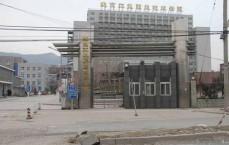北京工业职业技术学院一期二期改造工程