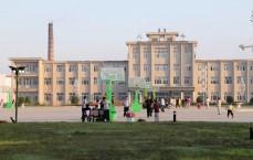 黑龙江852农场改造项目