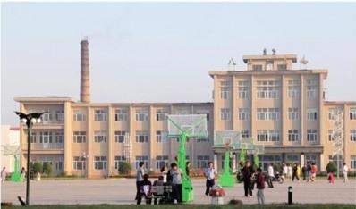 黑龙江农垦局八五二农场供暖节能改造(市政供暖)